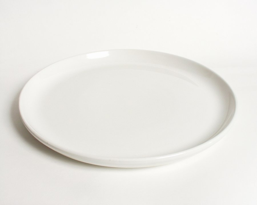 Cheap white plates uk