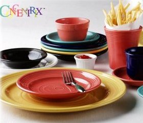 Concentrix Dinnerware & Bryan China provides stock and custom decorated vitrified dinnerware ...