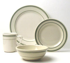 Restaurant Dinnerware for the Home Chef! Match your chinaware to ...